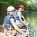 Chestatee River field trip