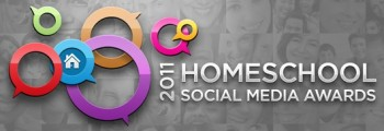 AO Homeschool Social Media Awards