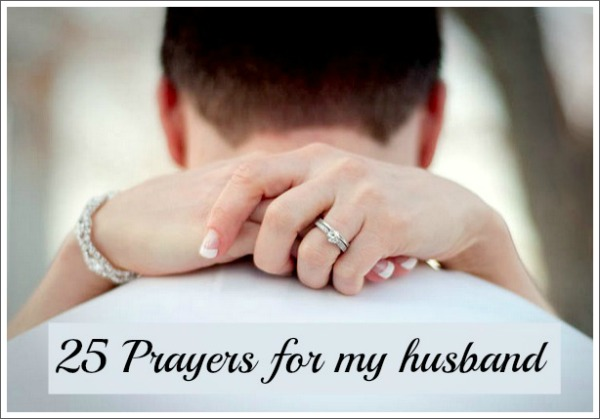 How To Pray To Allah For A Good Husband