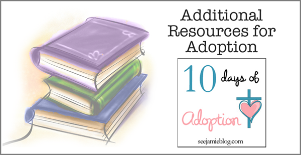Additional Adoption Resources