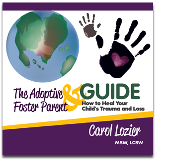 The Adoptive and Foster Parent Guide