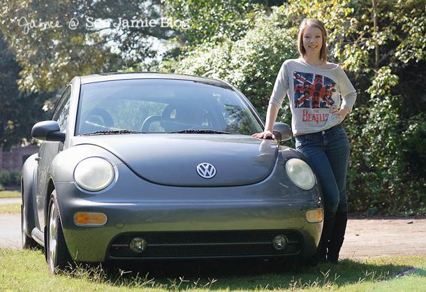 Teen Auto Agreement