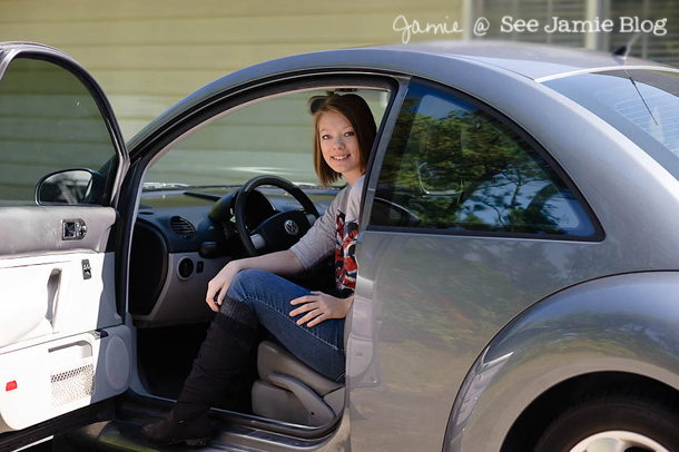 teen driver parent agreement