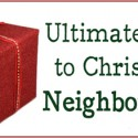 Christmas Gifts for Neighbors