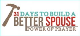 31 Days to Build a Better Spouse (affiliate link)