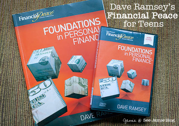 Dave Ramsey Financial Peace Review