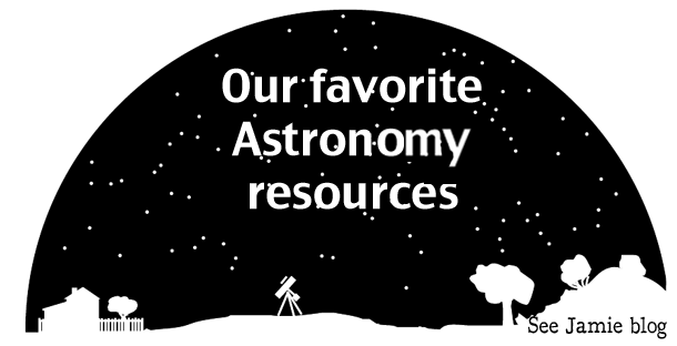 astronomy resources