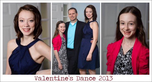 Valentine's Dance 2013