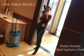See Jamie Shoot