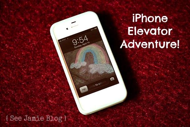 iPhoneAdventure