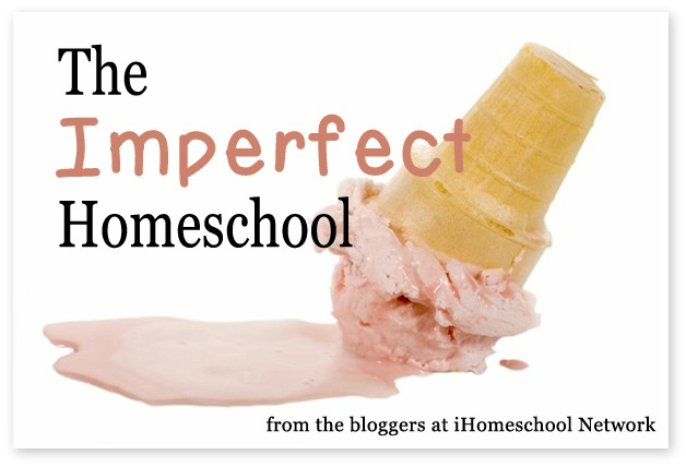 Top 3 Challenges in our Imperfect Homeschool