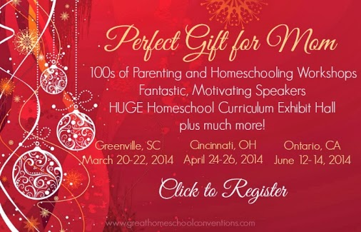 Perfect Gift for Homeschool Mom