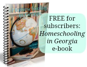 Homeschooling in Georgia ebook