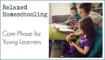 Core Phase for Young Learners