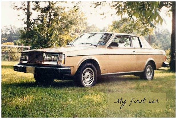 Volvo Bertone Coupe