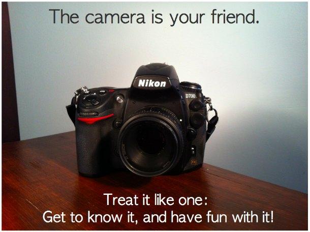 camera friend