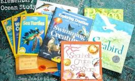 elementary ocean study