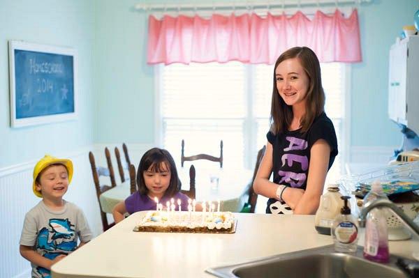 happy birthday to Kathryn