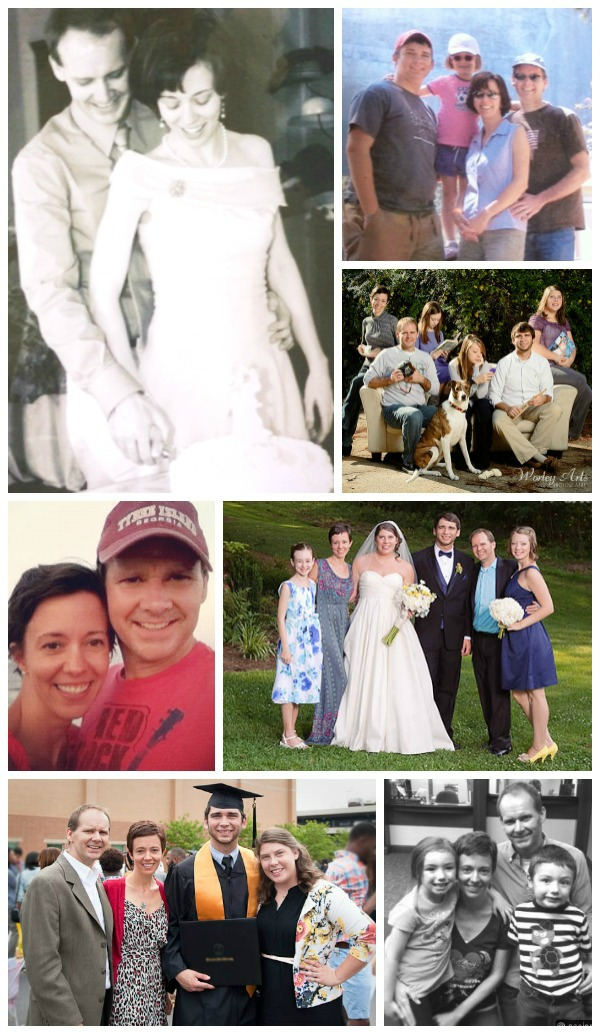 ten years of marriage in our blended adoptive family