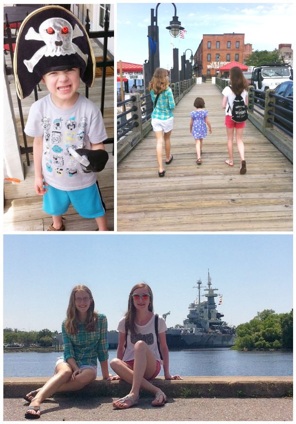 vacation Wilmington