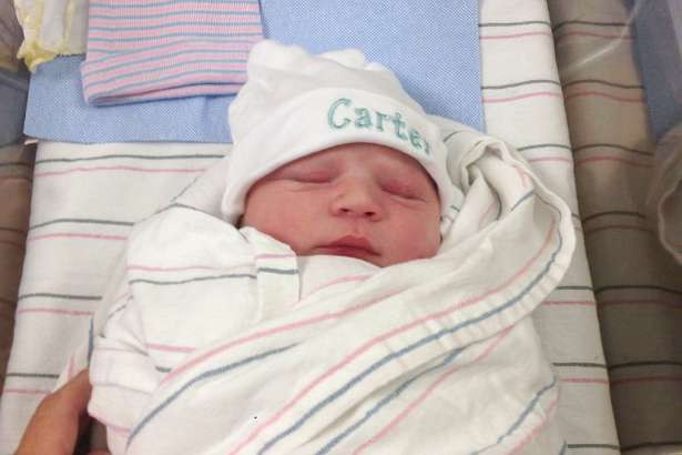 Carter hat