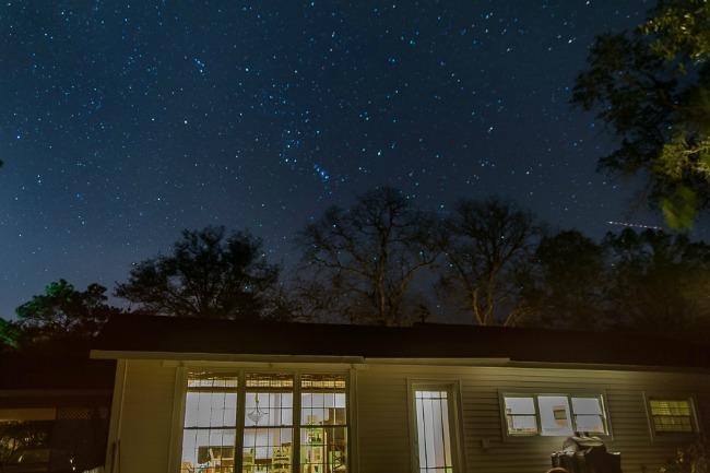 astronomy study stars
