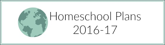 homeschool plans