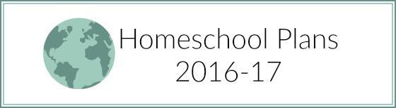 homeschool plans