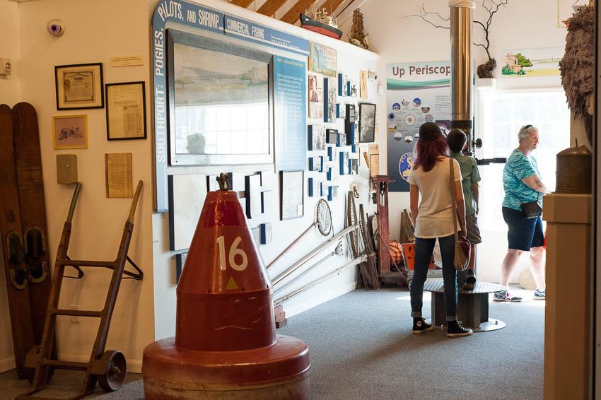 maritime museum homeschool field trip