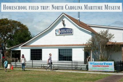 martime museum field trip