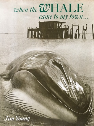 book cover When the Whale Came to My Town