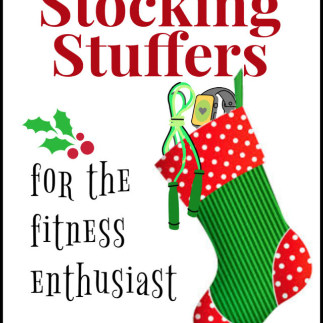 Gift ideas: Stocking Stuffers & more!